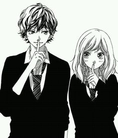 Ao Haru Ride #manga #shoujo #romantic