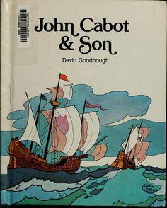 John Cabot & son by David Goodnough