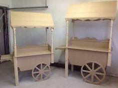 Candy Cart Plans Estructura Bar Pinterest And Pin