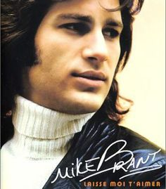 Mike - Mike Brant