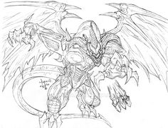 red_demon_dragon_sketch_by_riomak-d2qxjr4.png (800×614)