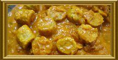 Gatta curry – Vegan Blog