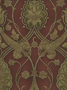 Pattern: ART25066 :: Book: Art and Texture 2 by Chesapeake :: Wallpaper Wholesaler