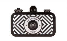 Lomography/La Sardina Camera