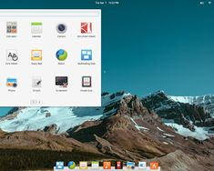 Multi-touch gestures in elementary OS 6 - gnulinux.ro Elementary Os, Multi Touch, Control, Linux, Physics, In This Moment, Linux Kernel, Physique