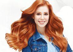 Elçin Sangu pictures and photos Red Hair Celebrities, Elcin Sangu, Turkish Beauty, Photos, Pictures, Face, Beautiful, Faces, Facial