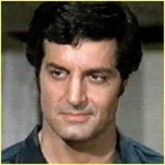 Peter Lupus (1960s Mission Impossible) - an American bodybuilder and actor of Syrian ancestry.