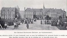 Overijssel - Plaatsbeschrijvingen 1880-1940: Gids voor Steenwijk en omstreken: Een dagje naar Steenwijkerwold
