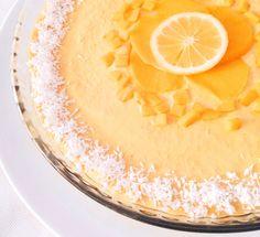 EASTER RAW CAKE // PÄÄSIÄISHENKINEN RAAKA KAKKU