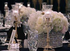 Winter Wedding- Richard Remiard Event Design