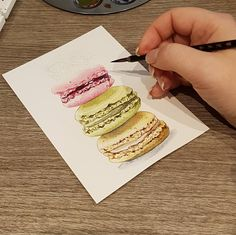 #colorful #color #draw #design #drawing #drawings #watercolor #watercolorpainting #painting #brush #brushes  #italy #sketches #sketch #sketchbook #watercolorart #art #artist #process #instagood #instapic #instaphoto #illustration #nature #sweet #macarons #marysimpledesign #wip