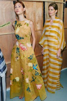 Jasper Conran Spring Summer 2017 - London Fashion Week