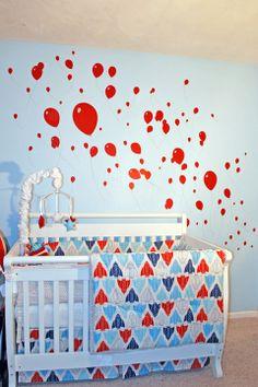 99 Luftballons #blik #threadless