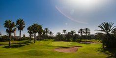 Tikida Golf Palace *****  - Golf