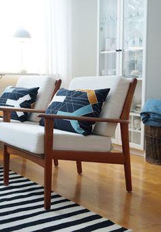 See U later, Decorator!: Teak møbler!