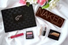 Carolina's Makeup Life : Some Makeup Products That Have A Special Meaning T...