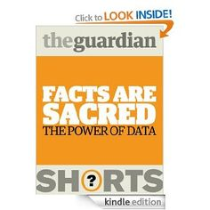 Facts are Sacred: The power of data (Guardian Shorts)