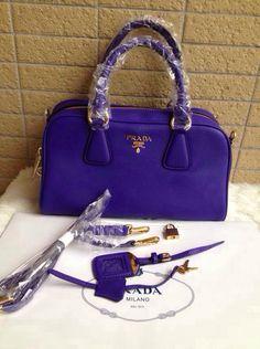 DodgerBlue Bag