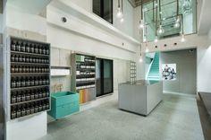 Aesop Kawaramachi Shop by Torafu Architects Photo