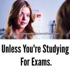29 jokes only true PLL fans understand Pretty Little Liars Meme, Preety Little Liars, Pll Memes, Exams Memes, Funny Memes, Jokes, Funny Videos, Funny Quotes, Pll Logic