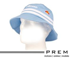 5e8c3ecc Ellesse, Clothing Company, Caps Hats, Sport Outfits, Bucket Hat, Sporty  Outfits, Workout Outfits, Bob, Baseball Hat