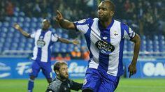 Babel anuncia su marcha del Dépor. El holandés deja el club para irse al extranjero alegando motivos familiares. @Deportivo #9ine