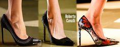 Milan Fashion Week Shoes Fall 2013 - ShoeRazzi