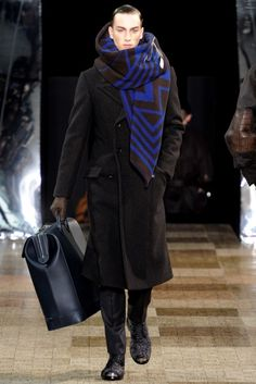 Louis Vuitton Fall/Winter 2012-2013