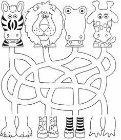 Reforço Escolar, Atendimento Psicopedagógico e Atividades para Educação Infantil e Anos iniciais. Educação Formal e Educação Especial. Preschool Writing, Preschool Learning Activities, Toddler Activities, Preschool Activities, Kids Learning, Printable Preschool Worksheets, Kindergarten Math Worksheets, Worksheets For Kids, Mazes For Kids