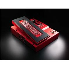 DigiTech Whammy Pitch-Shifting Guitar Effects Pedal (WHAMMY5)