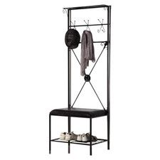 Coat Racks and Umbrella Stands - Item: Coat Hanger-Coat Rack-Wall Hooks | Wayfair
