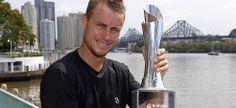 ATP World Tour - Official Site of Men's Professional Tennis - Leyton Hewitt