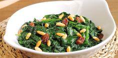 spinach-spanish