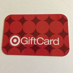 $5 gift card Given to the next person who makes a purchase of $40/+ from my closet. You can comment to bundle and reasonable offers are welcome! Other