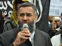 """Anjem Choudary, the Sharia law campaigner, has backed Ask and Pizza Express over their stance on halal food. He claimed that both Muslims and non-Muslims """"should be happy that halal meat is being served"""" because it is """"pure""""."""