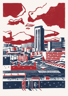 James Green - Sheffield