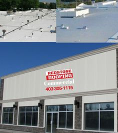 Great Redstone Roofing Inc. Is One Of The Top Calgary Roofing Companies That  Provides Unparalleled Services Of Roof Repairing And Installation.