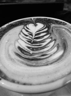 #cappuccino #coffee #latteart