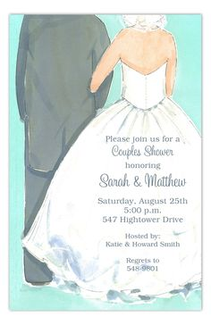 Planning for the big day? Then be sure to order these exquisite couples? bridal invitations to send out to friends and family, so you can celebrate with everyone you know and love. (Plus, get all the gifts on your registry!) These invitations are printe Couples Wedding Shower Invitations, Art Party Invitations, Invitation Cards, Pop Art Party, Home Insurance Quotes, Couple Shower, Design Blog, How To Memorize Things, Creative Ideas