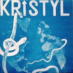 Kristyl - Kristyl (1975)