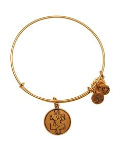 Alex and Ani Puzzle Piece Bangle, Charity by Design Collection | Bloomingdale's