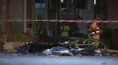 Bombing in #Karachi Kills 11