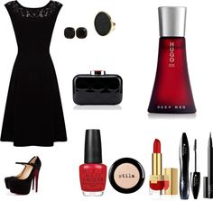 """Sin título #124"" by soffffff on Polyvore"
