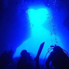【miyuma8282】さんのInstagramをピンしています。 《2016 November 16 𓇼 𓇼 gm🌞✨👱🏾♀️🍭 #中の島ホール ムーミンの横顔に見えるPoint💙💙💙 𓇼 #沖縄#宮古島#日本#ダイビング#海#宮古ブルー#ブルー#gopro#ゴープロのある生活#ダイバー#ハッピー#海依存症#okinawa#miyakojima#japan#diving#sea#diver#dive#instagood#instapic#instasea#instagramers#instamoment#instadiva#instaphoto#instalike#blue#underwater》