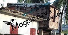 যশোরে একই পরিবারে ৬ জঙ্গি : বাড়িতে ৩ মাস তালা  জঙ্গিরা আত্মসমর্পণ করলে পুলিশ…