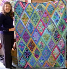 Cabbage Quilts
