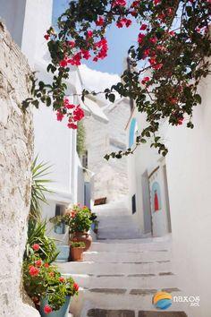 Filoti Naxos Greece