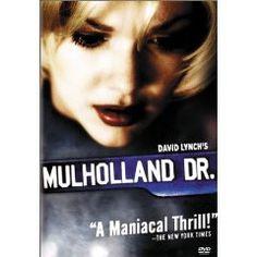 Mulholland Dr. - David Lynch
