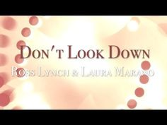 Austin & Ally - Don't Look Down (Lyrics)