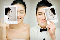 Loves this one. Korean Prewedding